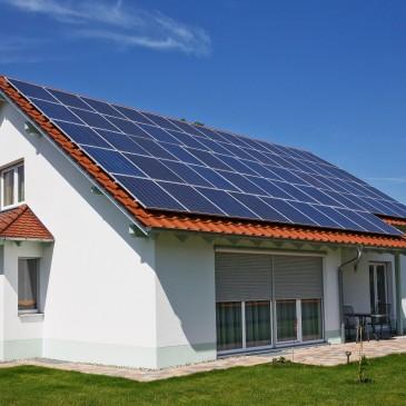 Podpora využívania obnoviteľných zdrojov energie v domácnostiach