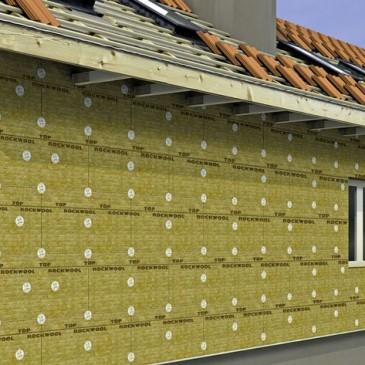 Dotácie Environmentálneho fondu na zatepľovanie budov