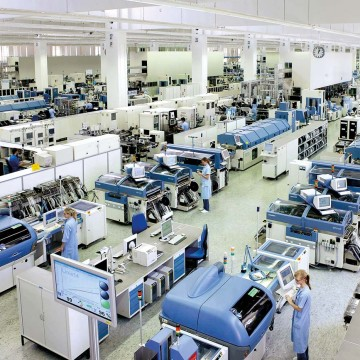 Investície podnikov do inovácie produktov a procesov